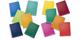 Pigna 00991465M - Mini Quaderni a quadretti 5mm, Confezione da 10, Colori Assortiti, 12x17...