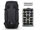 f-stop Sukha 70L Bundle – Include Pro XL ICU (unità telecamera interna) e gatekeepers, m10...