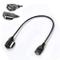 Audioproject A224, adattatore Music Interface AMI MDI MMI USB Audio MP3 per Audi A1 A2 A3...