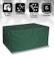 Bosmere U560- Copertura per Tavolo Rettangolare di Colore Grigio