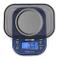 ACCUWEIGHT 255 Mini Bilancia di Precisione Digitale per Cucina Gioielli Oro Bilancia Tasca...