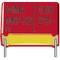 WIMA MKP 10 2,2uF 10% 1600V RM37,5 1 pz. Condensatore MKP Radiale 2.2 µF 1600 V/DC 10% 37....