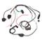 Completa Avviamento Elettrico del Motore Cablaggio Loom Solenoide Regulator,Start Engine R...