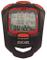 Cronometro sportivo con 200 intervalli, intervallo training e definizione a 1/1000 di seco...