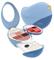 PUPA cofanetto trousse trucchi BIRD 3 coffret maquillage azzurro - kit cod.003 IDEA REGALO...