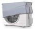SMART-T-HAUS - Fodera Protettiva per condizionatore, per Esterno, Impermeabile, Doppio Tes...