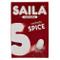 Saila Spice Confetti Alla Cannella - 16 Astucci Da 40 G