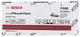 Bosch Professional 2608621160 Foglio Abrasivo M480 Best for Wood and Paint, Legno e Tinta,...