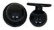 Exner - Gemelli in colori e forme assortite nero taglia unica