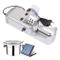 XRXX macchinetta per Sigarette,Macchina Automatica per Fare Sigarette elettriche Smeriglia...
