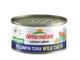 Almo Nature Hfc Cat Wet Food Wild Gusto Naturale Albacora–Confezione da 24x 70g Tins