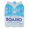 6 bottiglie ACQUA BOARIO NATURALE 1.500 lt. PET