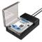 """Sabrent Docking Station Piatta USB 3.0 a SATA per Hard Disk Esterno. SSD e HDD da 2,5""""/3,5..."""