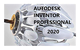 Autodesk Inventor Professional 2020, 1 Year License