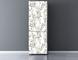 Oedim – Vinile per Frigorifero, Motivo: Rami secchi, da 185 x 60 cm | Adesivo Resistente e...