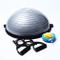 ISE Balance Trainer,Palla Fitness Palestra Ball,Semisfera da Allenamento,Diametro 58 cm, c...