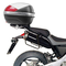 Givi, supporto per borse laterali, per scooter, T129 T129, di colore nero, 40