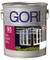 GORI 95 EXTREME 7000 ROSSO MATTONE 0,75 l - Vernice legno coprente antiblocco per serramen...