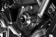 XSR700 2015/20 - Kit Tamponi 'Warrior' (R-0737) - Protezione Paramotore Paratelaio Anticad...