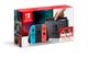 Nintendo Switch - Neon Red/Neon Blue - [Edizione: Regno Unito]