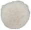 Metabo 6.31223 - Disco abrasivo in pelliccia d'agnello, 130 mm