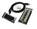 Miwaimao Laptop Expresscard 34 To 2 PCI 32bit Slots Adapter Express Card Riser Card for PC...