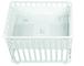 Roba Box 'fox And Bunny', Misure Interne 75x100 Cm, Box per Giocare in Sicurezza Incluso P...