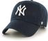 Unbekannt Kappe MLB New York Yankees Clean Up Berretto, Blu Navy, Taglia Unica Donna