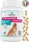 Integratori per Cani Articolazioni [ 120 COMPRESSE ] Fornitura 3/6 Mesi | Made in Italy |...