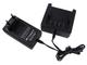 vhbw 220V Alimentatore caricabatteria cavo compatibile con Stiga SBT 2024 AE, SBT 4024 AE...