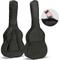 Ortola 6640 - Custodia per chitarra, colore: nero
