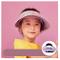 LU KU Bambini Cappelli da Sole, Cappelli del Sole dei Bambini del Bambino, Estate Cappelli...