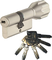 ABUS EC550 cheerio-Knaufzylinder lunghezza Z35/K35mm con 6 chiavi