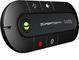 SuperTooth Buddy Kit Vivavoce Bluetooth per Auto, Nero