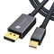 IVANKY Cavo Mini DisplayPort a DisplayPort [4K@60Hz] Cavo Mini DisplayPort/Thunderbolt to...