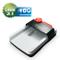 "Fantec HDD-Sneaker 2 Docking Station per Hard Disk e SSD SATA I/II/II da 2.5"" (6,35 cm) e..."