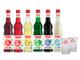 Drink Zero + 560 ml con 2 bicchieri graduati in omaggio