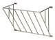 Kerbl Rastrelliera Singola 68 x 41 x 45,5 cm
