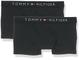 Tommy Hilfiger 2P Trunk Intimo, Blu (Navy Blazer/Navy Blazer 416), 128 (Taglia Produttore:...