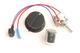 Kaddie Boy Limited–Sostituzione Powakaddy Freeway potenziometro con interruttore on/off...