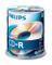 Philips CD R 80MIN - Confezione da 100