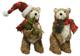 Kaemingk Orsetto di Paglia 2Ass Natale Decorazioni E Oggettistica, Multicolore, 8719152229...