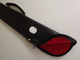 307> Soft Black Case For 2 Piece Snooker Pool Cue by Other