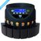 Contamonete Euro LCD Securina24 (Nero - Blacklabel - BBB-LCD)
