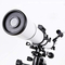 Fbestfish HD Large Aperture 90mm Rifrattore Telescopio astronomico Finder Portata di rifra...