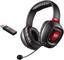CREATIVE Sound Blaster Tactic3D Rage Wireless V2.0 Cuffie per Videogiochi, Nero