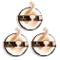 labote fatto a mano thailandesi Bio Sapone Naturale Noce di cocco con typischem Profumo