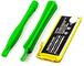 Batteria per Apple iPod Nano 4th 4GB, 8GB, MB903LL/A