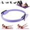 VANUODA Anello Pilates - Cerchio Pilates Attrezzi - Pilates Ring Magic Circle Exercise - Y...