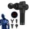 Neborn Massaggio Gun Electronic Muscle Relax Device 20 File Noiseless Electric Massage Gun...